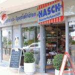 HASCH Fleischerei & Partyservice in Kiel-Friedrichsort Friedrichsorter Straße 19, 24159 Kiel