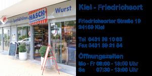 Kiel-Friedrichsort